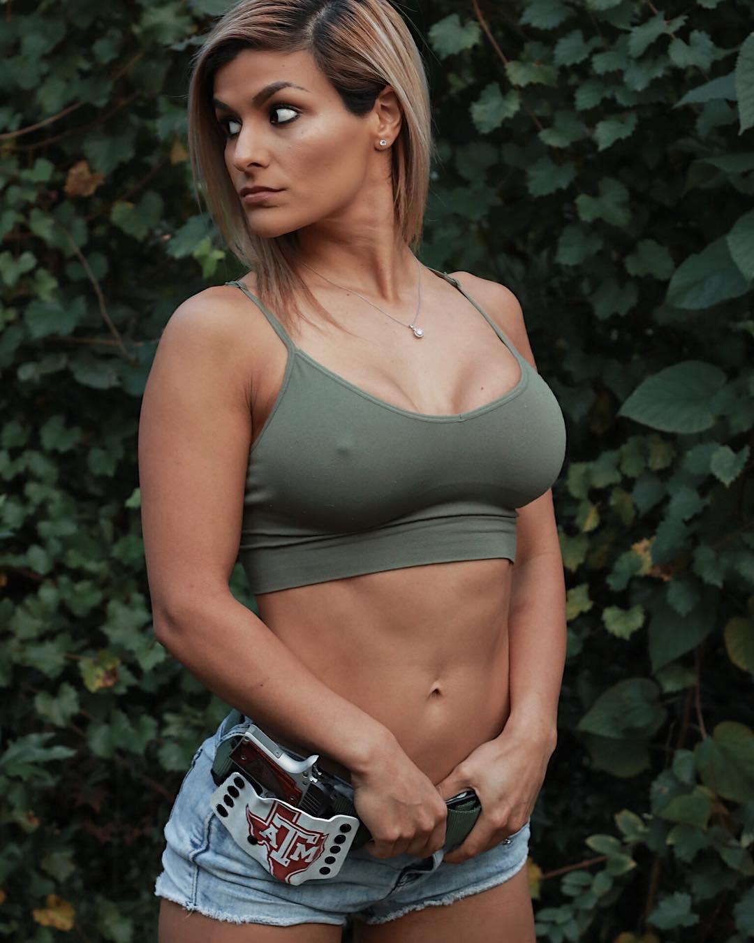 MMBOTD: Justine Texas